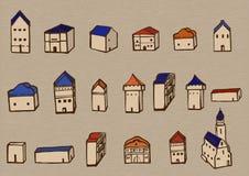 target1597_1_ średniowieczny venetian ilustracji