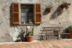 target1660_1_ Tuscany Fotografia Stock