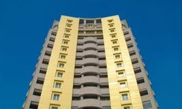 target1836_1_ nowy mieszkaniowy Zdjęcie Royalty Free