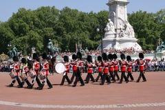 target1917_1_ strażowy London Zdjęcie Royalty Free