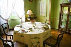 target1925_0_ luksusowy pokój Obrazy Royalty Free