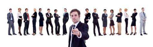 target2054_0_ ty biznesowy mężczyzna obrazy royalty free
