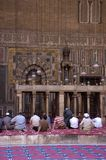 target2336_1_ religię meczetowi Islamów muslims Obraz Stock