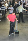 target2496_0_ cleaning filiżanka wydarzenia Melbourne wśliznie wśliznąć Obraz Stock