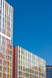 target3147_1_ koloru fasad wysokość robić wzrost Zdjęcia Stock