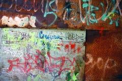 TARGET428_1_ w część fotografia stock