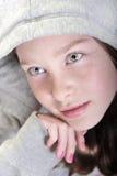 target4682_0_ dosyć oddalona dziewczyna zdjęcia stock