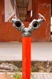 target524_0_ pożarnicza dostawa Zdjęcia Royalty Free