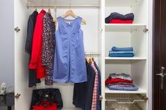 target640_1_ w garderobie zdjęcie stock