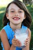 target752_0_ dziecka mleko obraz stock