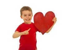 target814_0_ kształt szczęśliwy kierowy dzieciak Zdjęcie Stock