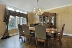 target885_0_ domowy luksusowy pokój zdjęcie stock