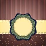 target890_1_ karciany cyfrowy świstek Obrazy Stock