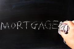 TARGET928_1_ z hipoteki Obraz Stock