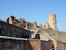 Targoviste fortress Royalty Free Stock Photography