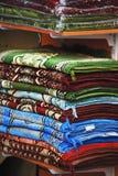 targowi Dubai kolorowi dywaniki obrazy stock