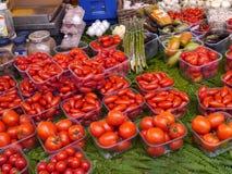 targowy warzywo Obrazy Stock