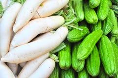 targowy warzywo Zdjęcie Stock