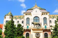 Targu Mures, Румыния Стоковое Изображение