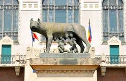 Targu Mures, Romania Royalty Free Stock Image