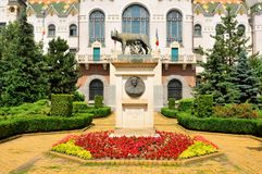 Targu Mures, Romania Royalty Free Stock Photography