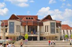 Targu Mures, Rumania imágenes de archivo libres de regalías