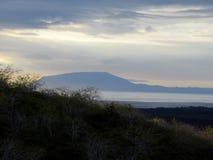 Targus Cove, Galápagos. Targus Cove in the Galápagos Islands, Galápagos archipelago Royalty Free Stock Image