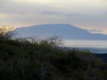 Targus Cove, Galápagos. Targus Cove in the Galápagos Islands, Galápagos archipelago Stock Photo