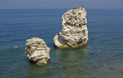 Tarhankut, Crimea Stock Photography