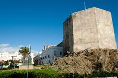 Tarifa, Andalucia Stock Images