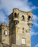 Tarifa Andalucia, Spanien Royaltyfria Foton