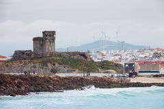 Tarifa Stock Photography