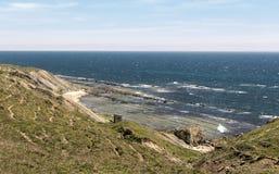Tarifa beach Royalty Free Stock Photography