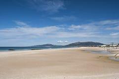 Tarifa, Espagne, Andalousie, péninsule ibérienne, l'Europe Image stock
