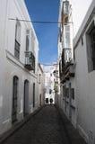 Tarifa, Espanha, a Andaluzia, península ibérica, Europa imagem de stock royalty free