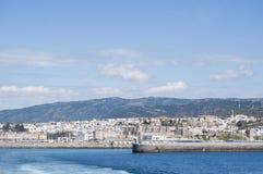 Tarifa, Hiszpania, Andalusia, Iberyjski półwysep, Europa Obraz Stock