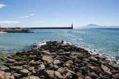 Tarifa, Hiszpania, Andalusia, Iberyjski półwysep, Europa Fotografia Royalty Free