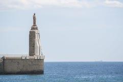 Tarifa, Hiszpania, Andalusia, Iberyjski półwysep, Europa Obrazy Stock