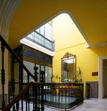 Tarifa Hotel Royalty Free Stock Image