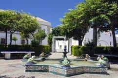 Tarifa, Spain Royalty Free Stock Photography