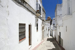 Tarifa, Spain Royalty Free Stock Photo