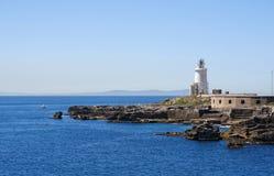 Tarifa, Spanje, Andalusia, Iberisch schiereiland, Europa royalty-vrije stock fotografie