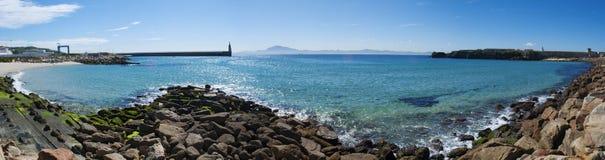 Tarifa, Spanje, Andalusia, Iberisch schiereiland, Europa Stock Foto's