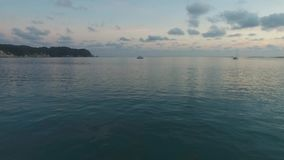 Tarimbang plaża, Sumba wyspa, Indonezja zbiory