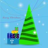 tarjeta Foto de archivo libre de regalías