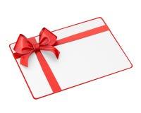 tarjeta Imágenes de archivo libres de regalías