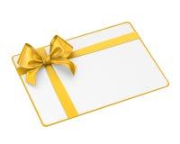 tarjeta Fotos de archivo libres de regalías