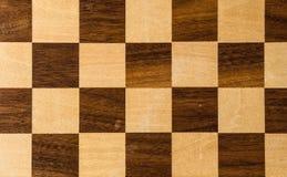 Tarjeta de ajedrez Imagen de archivo libre de regalías