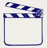 Tarjeta de chapaleta Imagen de archivo libre de regalías