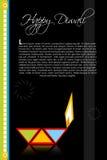 Tarjeta de Diwali